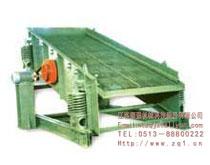 矿用单轴振动筛(DD、ZD型)